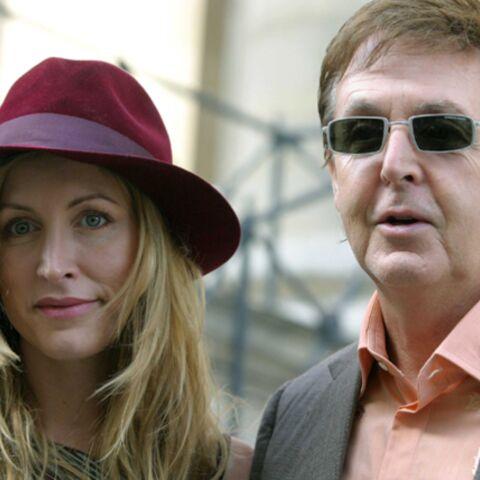 Paul McCartney et Heather Mills n'ont pas pu se mettre d'accord sur leur divorce