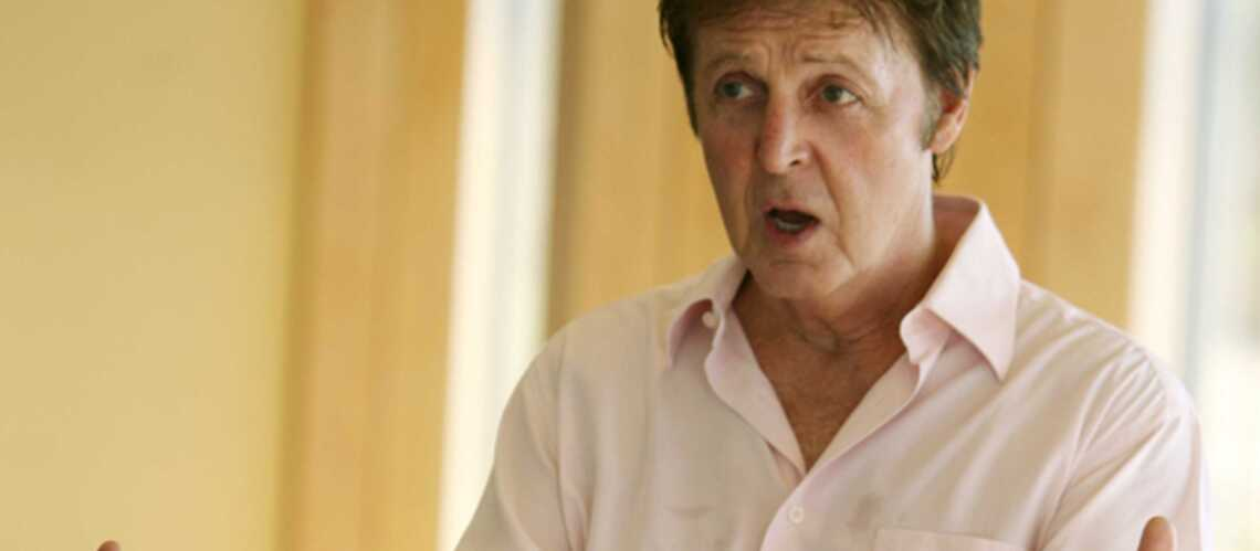 Le secret de jouvence de Paul McCartney