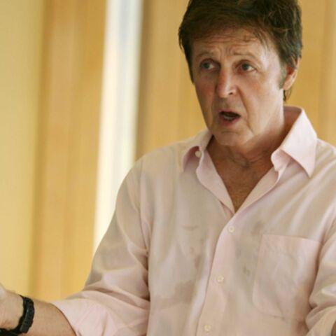 Paul McCartney à la conquête d'Israël