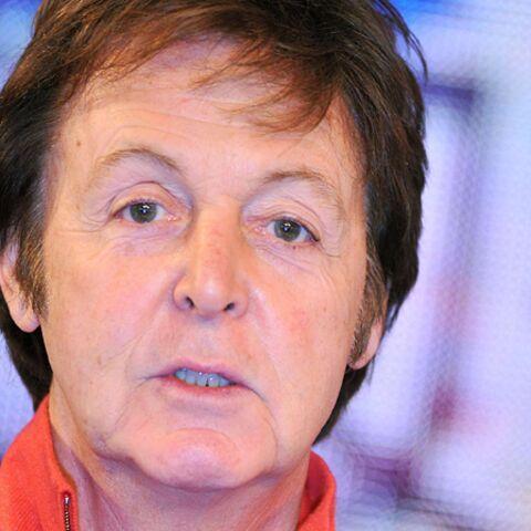 Paul McCartney s'offre Dylan