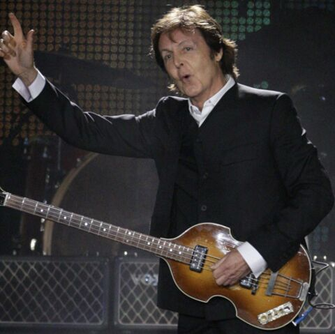 Paul McCartney aime Paris, Nancy mais pas Heather!