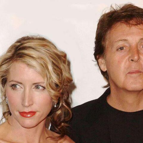 Paul McCartney a proposé le jack-pot à Heather Mills