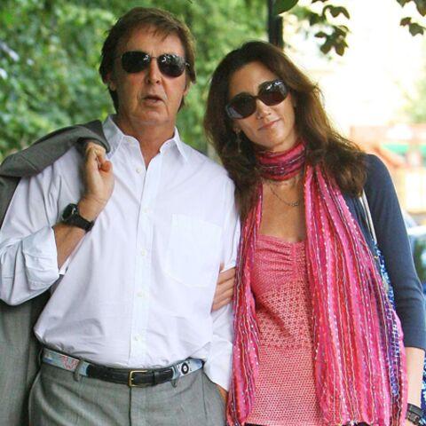 Paul McCartney s'offre une seconde jeunesse