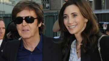 Paul McCartney devrait se marier aujourd'hui