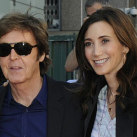 Paul McCartney échappe à un accident d'hélicoptère