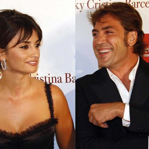 Penelope Cruz et Javier Bardem enfin fiancés?
