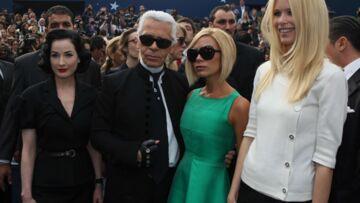La fashion week des people!