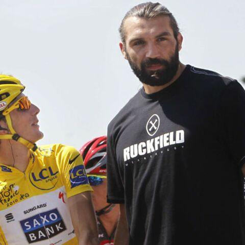 Photos- Toutes les stars sur le Tour de France