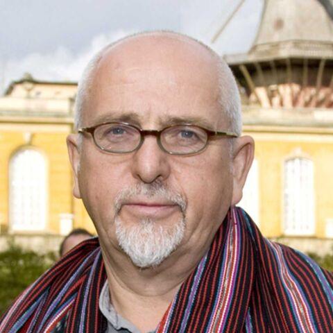 Peter Gabriel remporte le prix Polar Music 2009