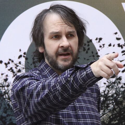 Peter Jackson dirigera Bilbo Le Hobbit