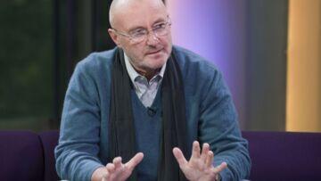 Phil Collins met un terme à sa carrière