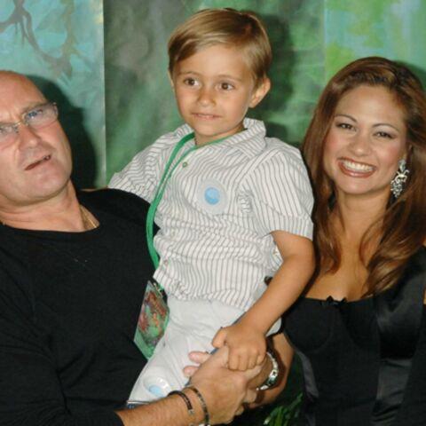 Phil Collins va verser 33 millions d'euros à son ex-femme