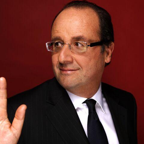 """François Hollande: """"C'est plus difficile que ce que j'avais imaginé"""""""