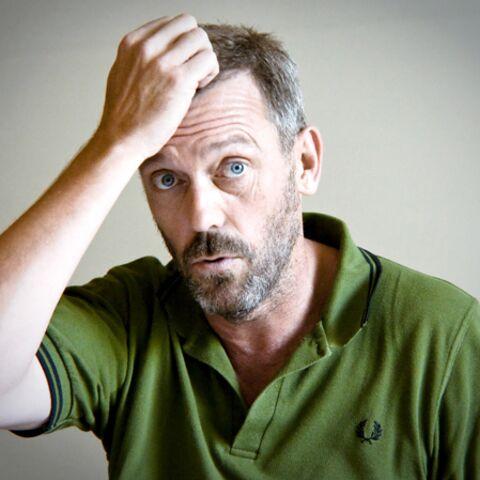 Hugh Laurie: ''Je n'ai jamais été un bon dragueur.''