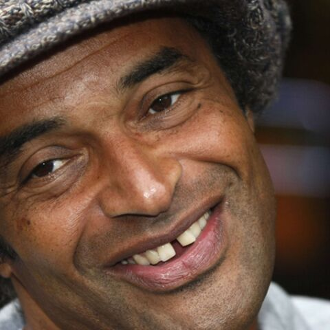 Yannick Noah: New-York, mon amour