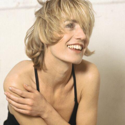 Sandrine Bonnaire: «Les hommes que j'ai aimés sont très différents»