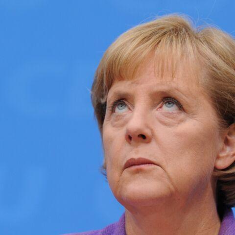Angela Merkel: «Mon mari ne cuisine pas, mais il fait les courses!»