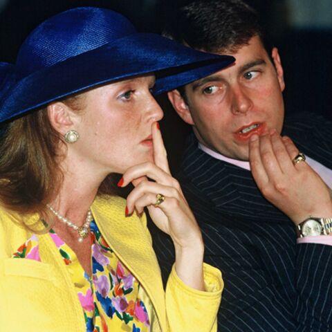 Le prince Andrew à la rescousse de Fergie