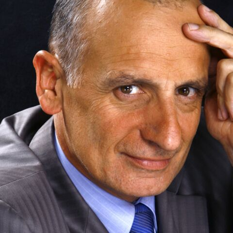 Jean-Michel Aphatie: «Je ne suis pas un usurpateur»