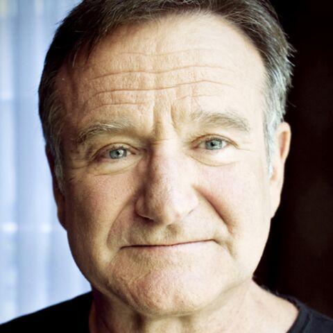 """Robin Williams: """"Je suis heureux d'être encore en vie"""""""