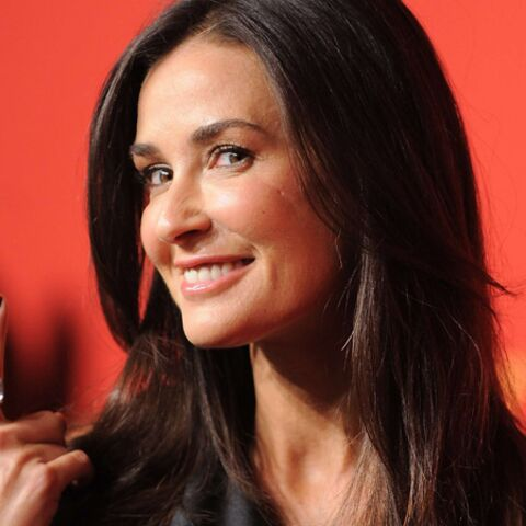 Happy birthday Demi Moore!