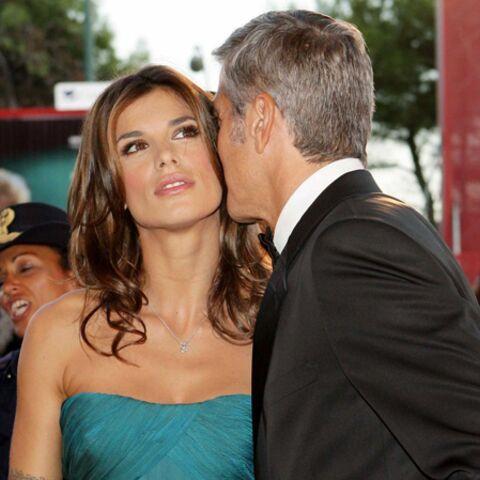 George Clooney: comment Elisabetta doit s'y prendre pour le garder