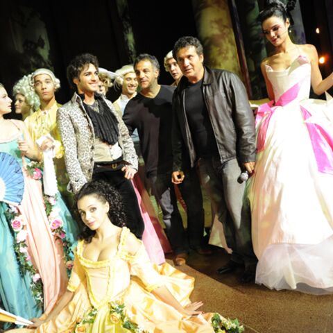 Mozart: dans les coulisses de l'opéra rock…
