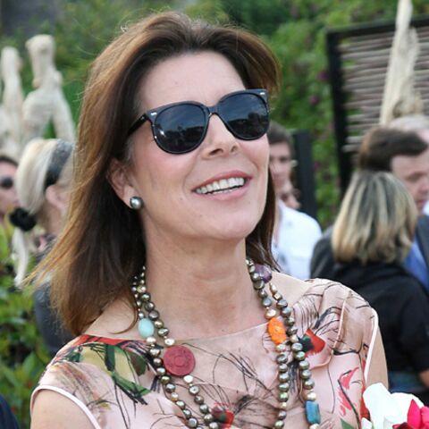 Caroline de Monaco: Alexandra, sa consolation