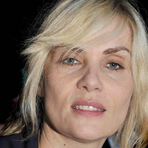 Emmanuelle Seigner: son combat pour Roman Polanski