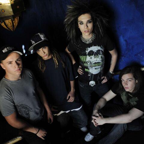 Le come-back sous pression de Tokio Hotel