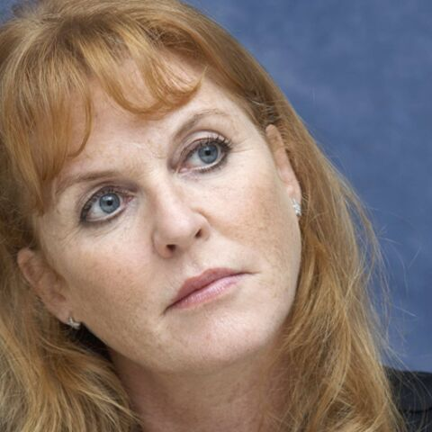 Sarah Ferguson: 50 ans, et tout fout le camp!