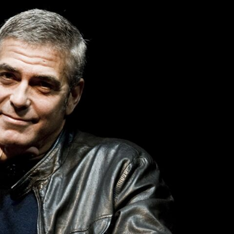 George Clooney: «A mon âge, on fuit les miroirs»