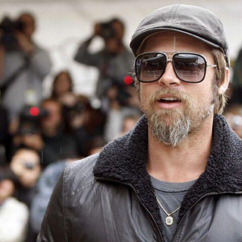 Brad Pitt déterminé à se battre pour continuer à élever ses enfants