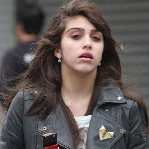 Lourdes: la fille de Madonna s'émancipe