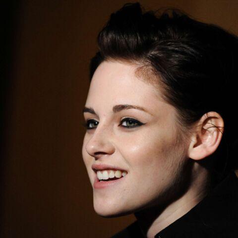 "Kristen Stewart: ""Je n'aime pas perdre mon sang-froid"""