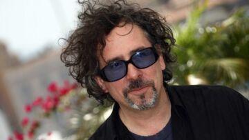 Tim Burton, hôte de la Cinémathèque Française
