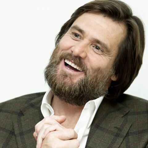 Jim Carrey: «J'ai vu Dieu»