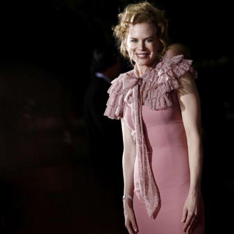 Nicole Kidman: enceinte pour la deuxième fois?