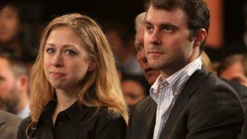 Chelsea Clinton: cap sur le mariage