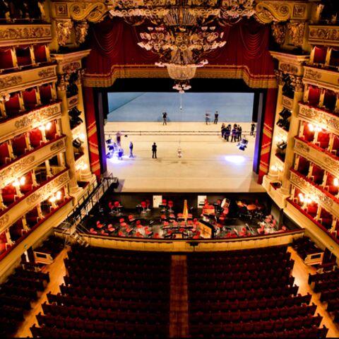 La Scala joue une nouvelle partition