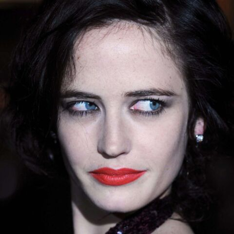 Eva Green, trouble professeur dans Cracks
