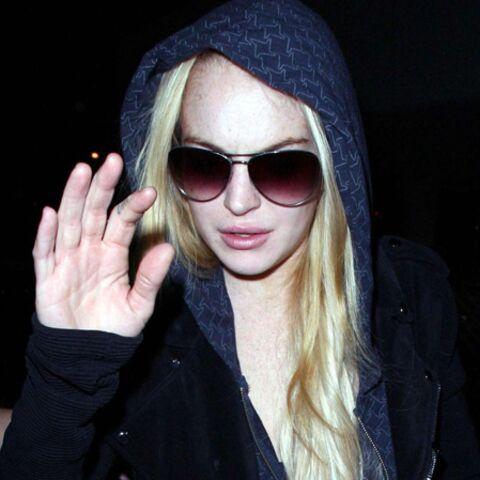 Lindsay Lohan, coupable de charity business?