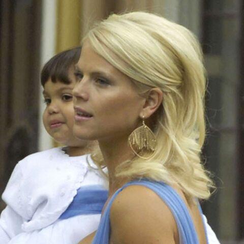 Elin Woods: son divorce va-t-il lui rapporter le jack-pot?