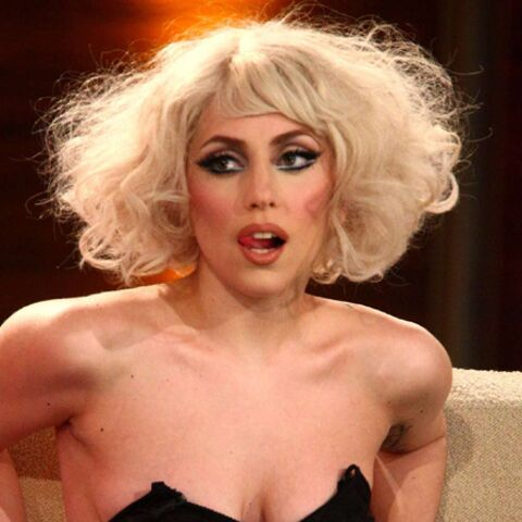 Lady Gaga: blessée, elle doit reporter sa tournée