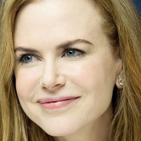 Nicole Kidman: «Je chasse mes angoisses en fredonnant»