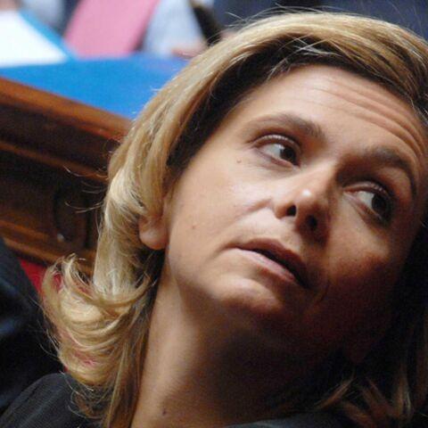 Valérie Pécresse s'est-elle endormie en pleine réunion politique?