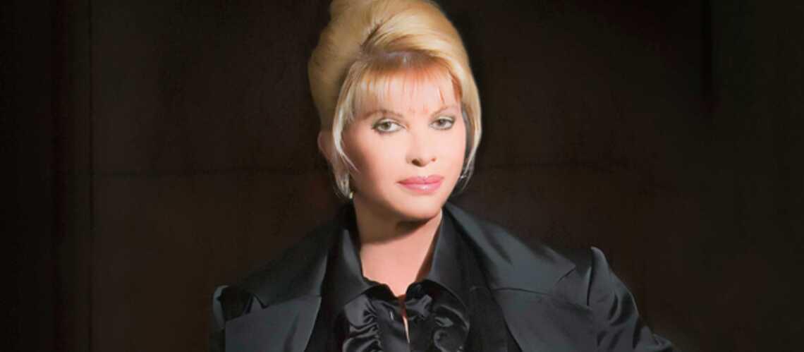 Ivana Trump: ça déplane pour elle