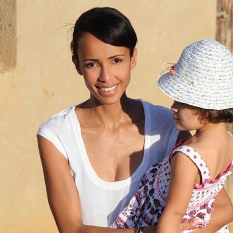 Sonia Rolland: avec sa fille, sur la terre de ses ancêtres