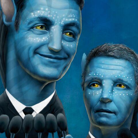 Et si nos people jouaient dans Avatar?
