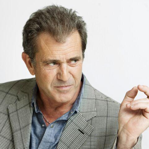 Mel Gibson adoubé par l'équipe d'Expendables 3